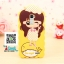 เคส Oppo R7 Plus - Cartoon 3D Silicone case#1 [Pre-Order] thumbnail 32