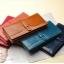 กระเป๋าสตางค์ผู้หญิง Difenise No.1 (หนังแท้) thumbnail 9