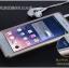 เคส Oppo R7 Lite - Aishark Metalic Caseเคสขอบโลหะ ฝาPC [Pre-Order] thumbnail 2