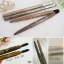 Mille 3D Eyebrow Pencil Waterproof # Light Brown น้ำตาลอ่อน thumbnail 2