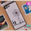 เคส OPPO R5 - Cartoon Hard Case#2[Pre-Order] thumbnail 7