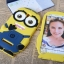 OPPO Find Way S -Minion Silicone Case[Pre-Order] thumbnail 4