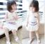 BabyCityเสื้อกระโปรงโปโลเปิดหลังสไตล์ไทยแลนด์ thumbnail 1