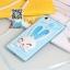 เคสOppo Mirror5 Lite a33 - เคสนิ่มกระต่ายประดับเพชร หูพับตั้งได้ [Pre-Order] thumbnail 14