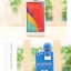 เคส OPPO R5- Cartoo 3d เคสนิ่มตัวการ์ตูนหัวโผล่[Pre-Order] thumbnail 6
