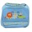 กระเป๋าสัมภาระสีฟ้า ลายสิงโต ลิง จระเข้ thumbnail 12
