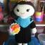 ตุ๊กตาถักรับปริญญา12 นิ้ว thumbnail 1
