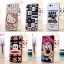 เคส OPPO Neo 5s -Cartoon Silicone Case [Pre-Order] thumbnail 1