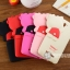 OPPO Find Way S -Kitty Silicone Case[Pre-Order] thumbnail 1