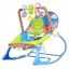 เปลโยก Music Rocking Chair 2in1 และ Ibaby Infant-to-Toddler Rocker thumbnail 9