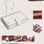 กระเป๋าสตางค์ผู้ชาย ERPC No.1 thumbnail 4