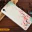 เคส OPPO R7 Lite - เคสแข็งลายการ์ตูน3D[Pre-Order] thumbnail 6