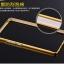 เคสมือถือ OPPO R5 - เคสขอบโลหะ ฝาสไลด์กระจกเงา Case [Pre-Order] thumbnail 3