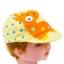 หมวกแก๊ปเด็กลายยีราฟ thumbnail 3
