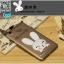 เคสมือถือ Oppo F1 - เคสซิลิโคนกระต่าย หูพับตั้งได้ [Pre-Order] thumbnail 13