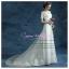 wm5061 ชุดแต่งงานแนวเจ้าหญิง วินเทจ สวย หวาน หรู ดูดีที่สุดในโลก thumbnail 1