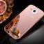 เคส Samsung Mega 5.8 -Metalic case เคสโลหะเคลือบเงาอะคลิลิคสุดหรู[Pre-Order] thumbnail 7