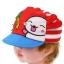 หมวกแก๊ปเด็กลายกระต่ายกินแครอท thumbnail 4