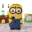 Oppo Find 5 Mini -Minion silicone Case [Pre-Order] thumbnail 6