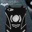 เคสมือถือ iPhone7- เคสโลหะประกอบ The Dark Knight [Pre-Order] thumbnail 6