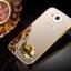 เคส Samsung Mega 5.8 -Metalic case เคสโลหะเคลือบเงาอะคลิลิคสุดหรู[Pre-Order] thumbnail 6