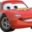 บ่อบอล Intex ลาย Disney Pixars Cars thumbnail 7