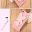 เคสมือถือ Oppo R7 Lite - เคสติดตุ๊กตา เปิดฝาเป็นกระจก Case [Pre-Order] thumbnail 3