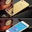 เคสLenovo S90- เคสขอบโลหะ ฝาหลังสไลด์กระจกเงา [Pre-Order] thumbnail 6
