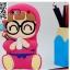 เคส OPPO R1 -Cartoon 3D Silicone case [Pre-Order] thumbnail 37