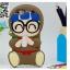 เคส OPPO R1 -Cartoon 3D Silicone case [Pre-Order] thumbnail 39