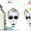เคส OPPO R1 -Cartoon Hard case [Pre-Order] thumbnail 13