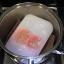 ถ้วยแช่แข็งซิลิโคนแบบมีกล่องเก็บ Richell Dividable Freezing Cup thumbnail 7