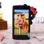 Oppo Find 5 Mini -Kitty silicone Case [Pre-Order] thumbnail 3
