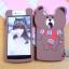 OPPO N3 -เคสซิลิโคน หมี 3D [Pre-Order] thumbnail 3