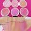 Skinfood Rose Essence Soft Cream Blusher #5 Sweet Pink thumbnail 2