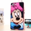 เคส OPPO R5 - Cartoon Silicone Case[Pre-Order] thumbnail 13