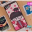 เคส OPPO R5 - Cartoon Hard Case#2[Pre-Order] thumbnail 18