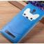 เคสมือถือ Oppo Find 7- เคสแข็งพิมพ์ลายนูน 3D Case [Pre-Order] thumbnail 20