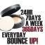 (พร้อมส่ง) Chusongah Ver.22 Bounce Up Pact Master SPF50+ PA++ (ตลับกระจก) #1 thumbnail 4