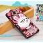 เคส OPPO R7 Plus - Rabbit Silicone Case เคสกระต่ายเก็บสายหูฟังได้ [Pre-Order] thumbnail 24