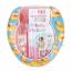 ฝารองนั่งชักโครกหุ้มเบาะนิ่ม Farlin Soft baby potty seat thumbnail 12