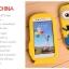 เคสมือถือ Oppo Mirror3- Minion Silicone Case[Pre-Order] thumbnail 8