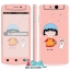 OPPO N1 Mini-Cartoonl Stikker Film Case#2 [Pre-Order] thumbnail 17