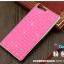 เคส OPPO R5 - Diamond Grid hard Case [Pre-Order] thumbnail 14