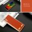 เคส Lenovo A6000 - Mofi Metalic Frame + PC Cover Case [Pre-Order] thumbnail 9