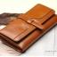 กระเป๋าสตางค์ผู้หญิง Difenise No.2 (หนังแท้) thumbnail 1