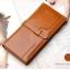 กระเป๋าสตางค์ผู้หญิง Difenise No.1 (หนังแท้) thumbnail 1