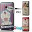 Meizu MX2 - Hero Hard case [Pre-Order] thumbnail 1