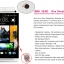 HTC (The New) One M7 - iMak Clear Film [Pre-Order] thumbnail 3