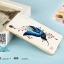 เคสมือถือ OPPO A37- เคสขอบโลหะ ฝาหลังสไลด์พิมพ์ลายการ์ตูน [Pre-Order] thumbnail 15